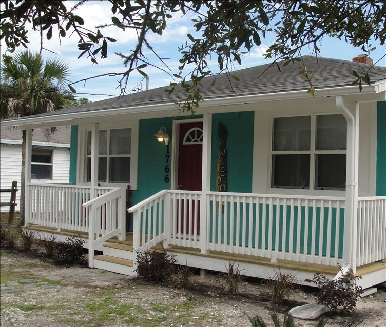 Usa Apartment Rent: House Vacation Rental In Carrabelle Beach From VRBO.com