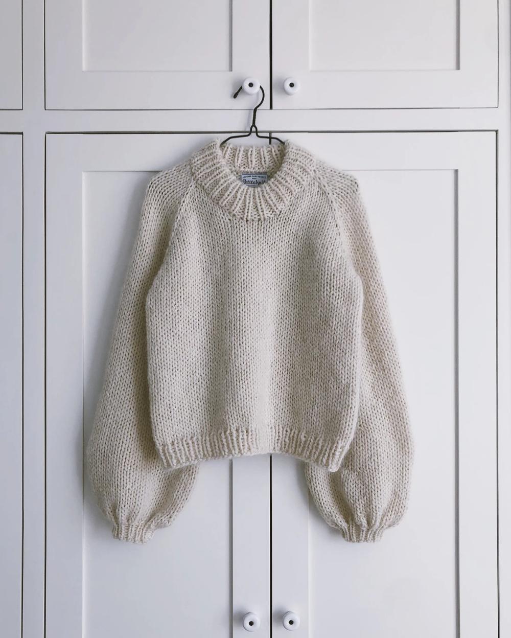 Holiday Sweater Sweater pattern, Sweater knitting