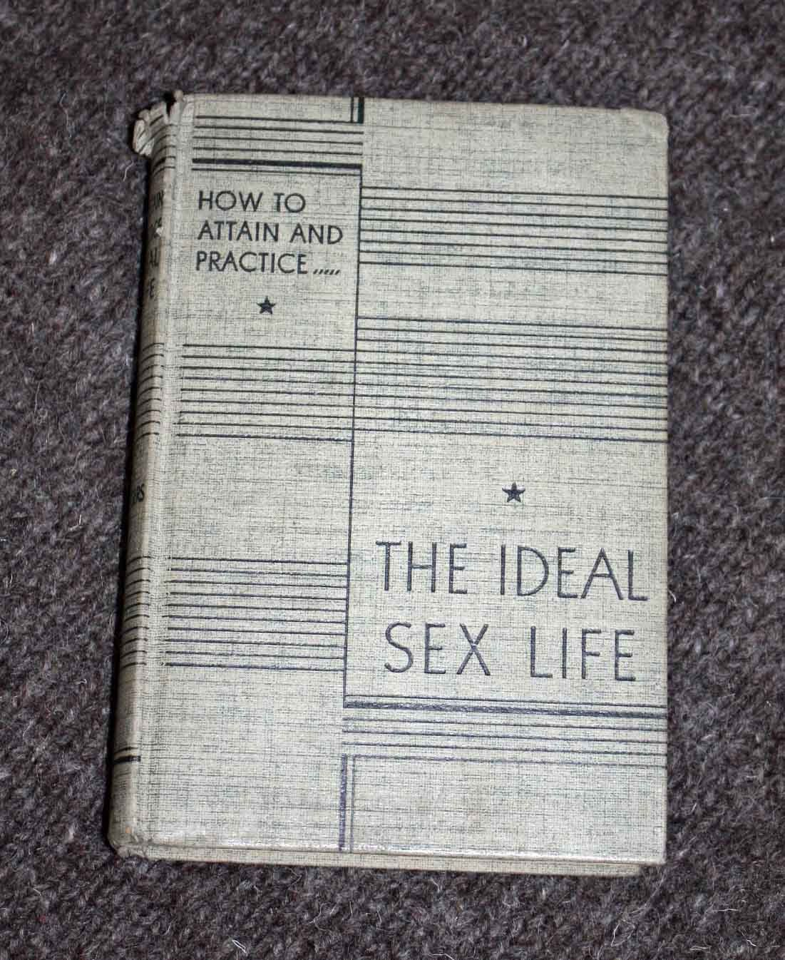 Attain ideal life practice sex