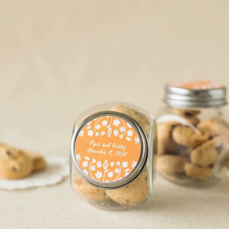 Personalized Wedding Themed Candy Jars Wedding Favors Pinterest