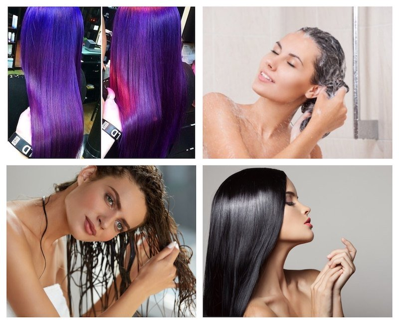 11 Ways To Remove Permanent Hair Dye From Hair Naturally 11 Ways To Remove Permanent Remove Permanent Hair Dye Permanent Hair Dye Removal Hair Color Remover