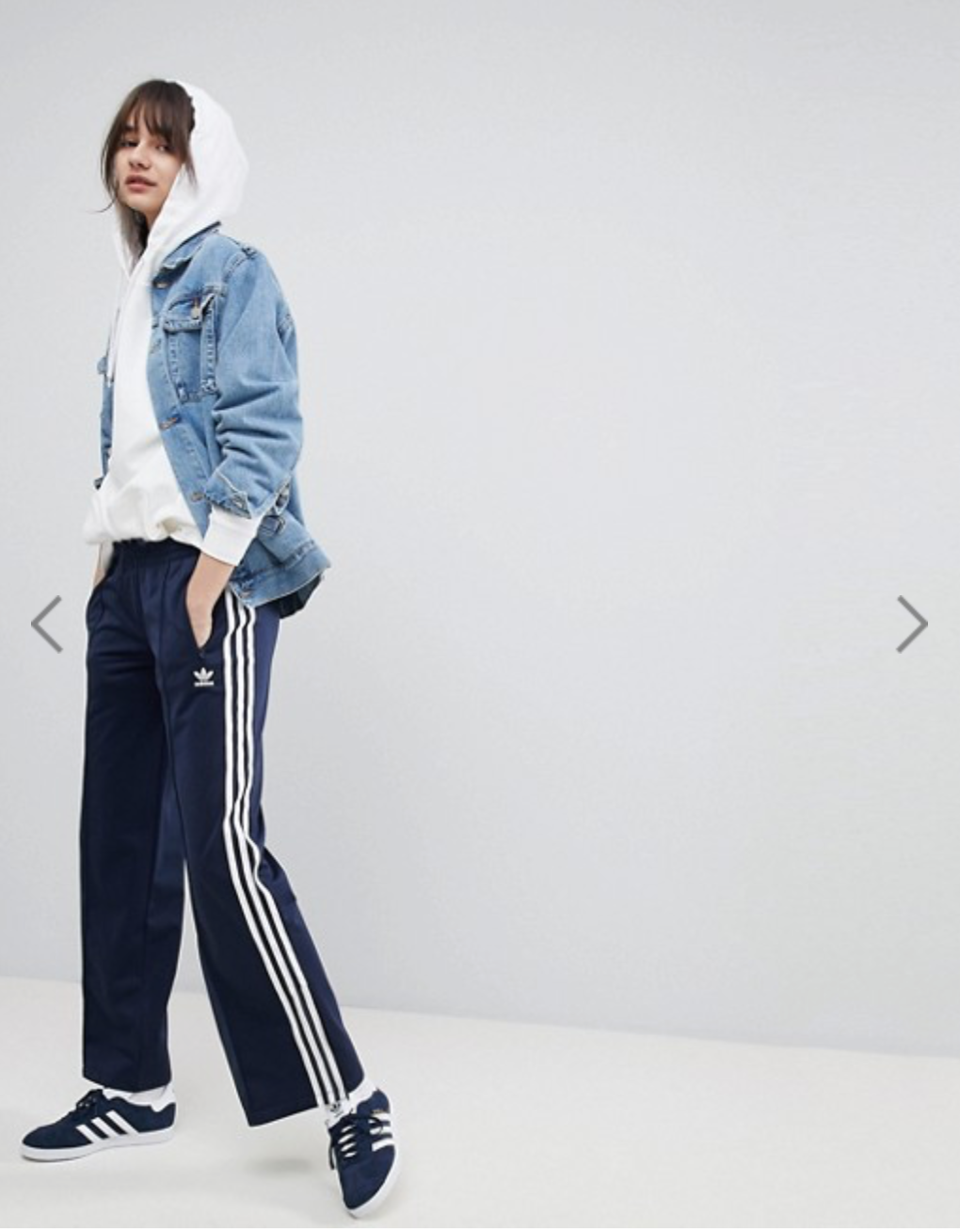 Hoodie L Jeans Jacket L Track Pants Adidas Track Pants Outfit Adidas Pants Outfit Adidas Outfit [ 1308 x 1020 Pixel ]