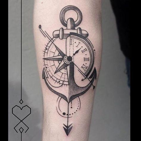 Blacktattooing Photo Le Tatau Tatuagem Ideias De