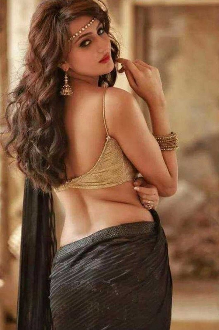 Sexy indian model