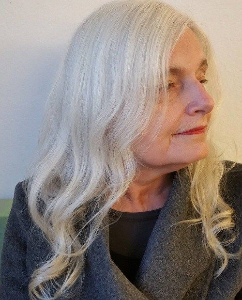 The Best Hairstyles And Haircuts For Women Over 70 Hair Styles Short Hair With Layers Hairstyles Over 50