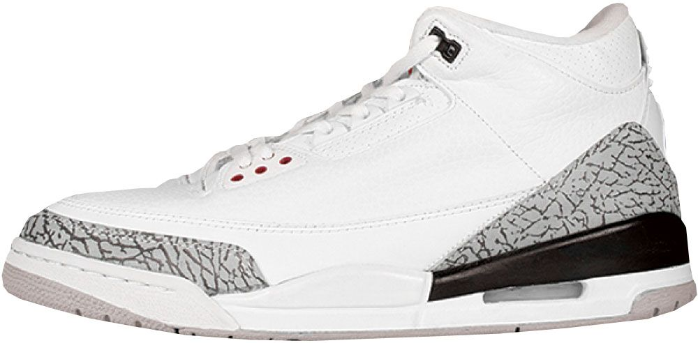 f00c3a58cefb71 Everything You Need To Know About The Air Jordan 3