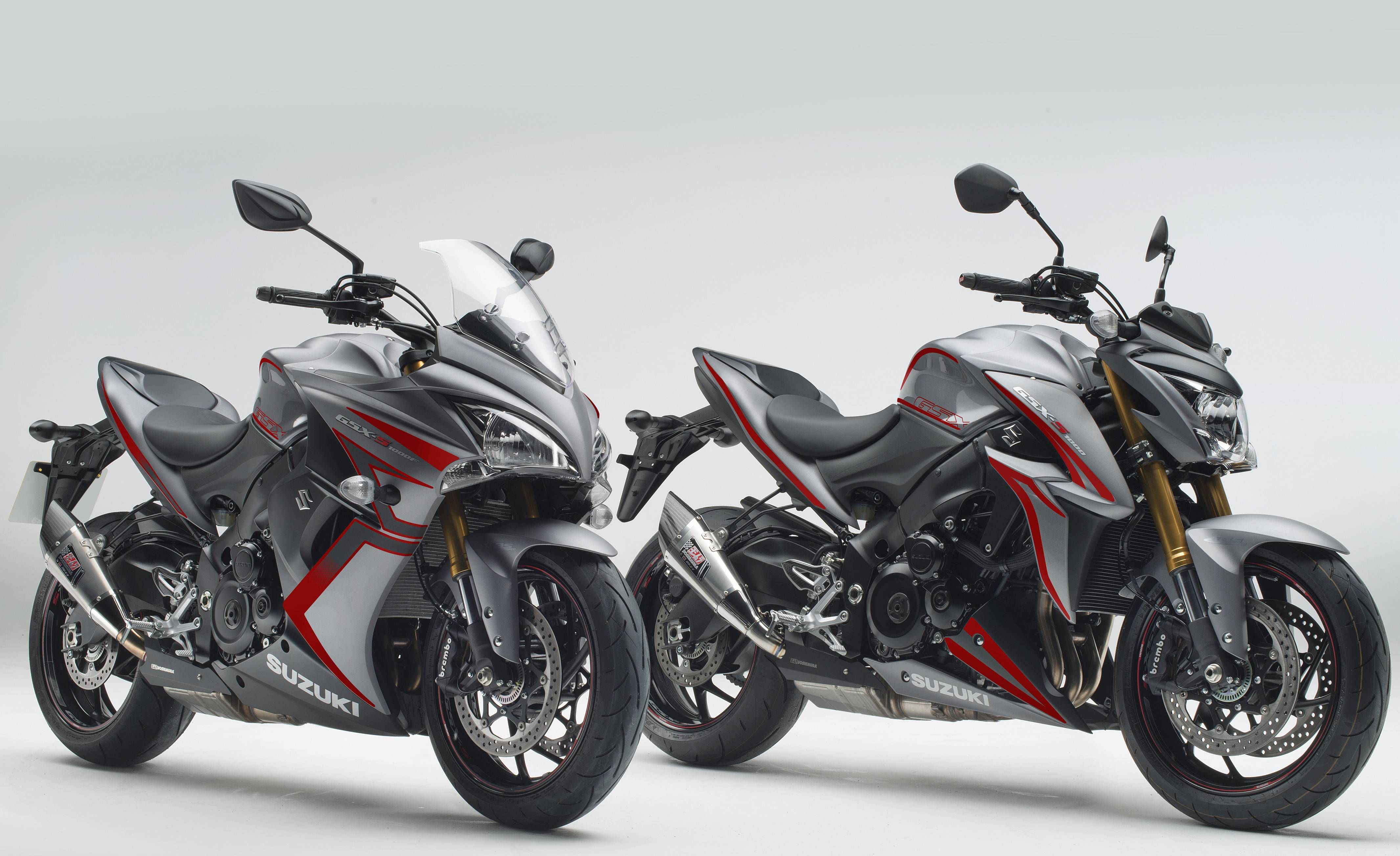 suzuki gsx s1000f gsx s1000 yoshimura special edition bikes announced in the uk the many. Black Bedroom Furniture Sets. Home Design Ideas