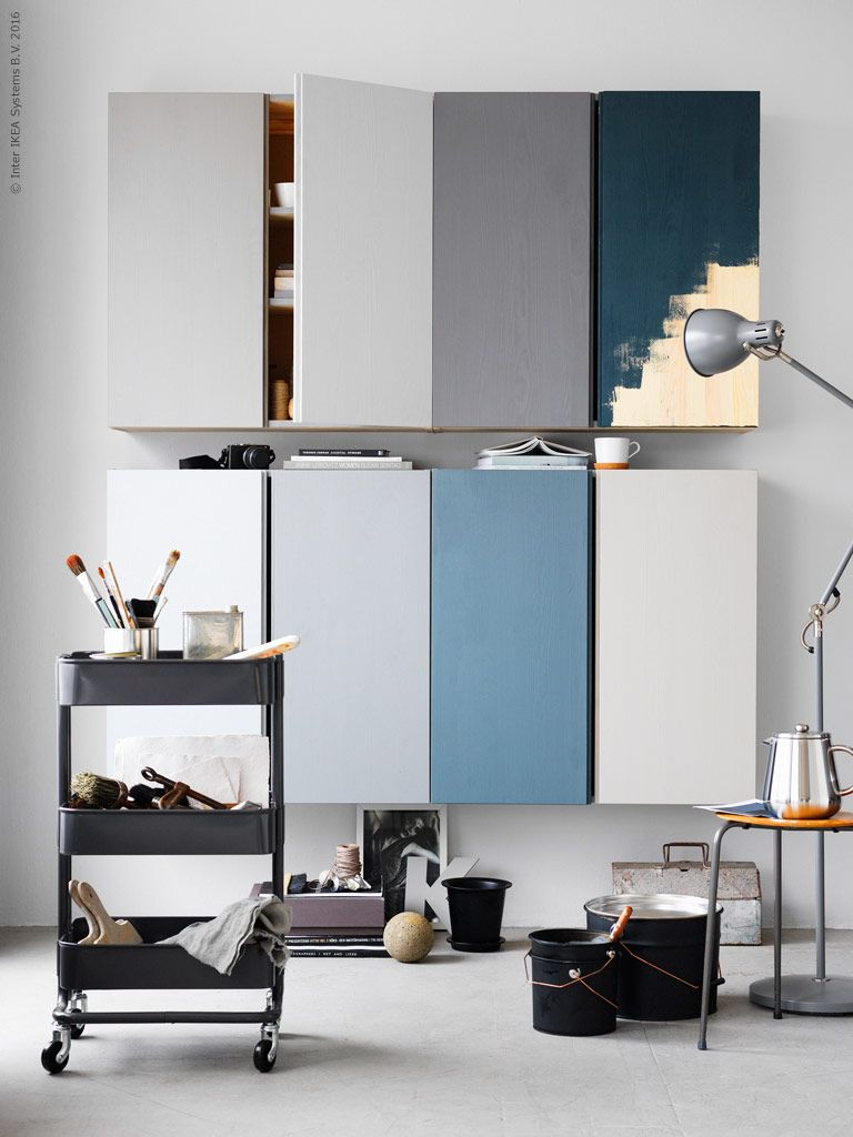 IVAR Palett | Livet Hemma – IKEA