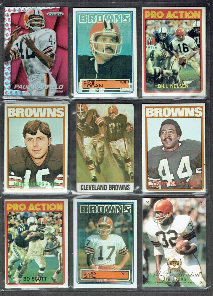 Details About 1961 Topps 70 Bobby Mitchell Cleveland Browns