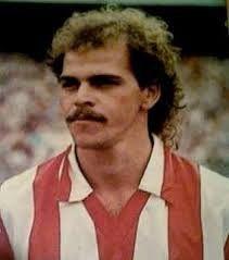 Alemao, centrocampista brasileño