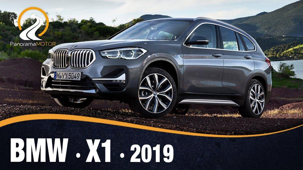 Bmw X1 2019 Bmw Nuevo Bmw Y Motores