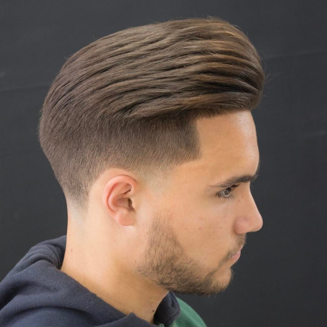 cool  Gorgeous Male Haircuts For Round Faces  Be Unique Check