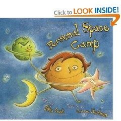 """Personal Space Camp"" - Teaching and Learning About Personal Space - Would recommend for Grades 1 or 2.  Make sure to pick up the separate ""Personal Space Camp"" activity and ideas book also."