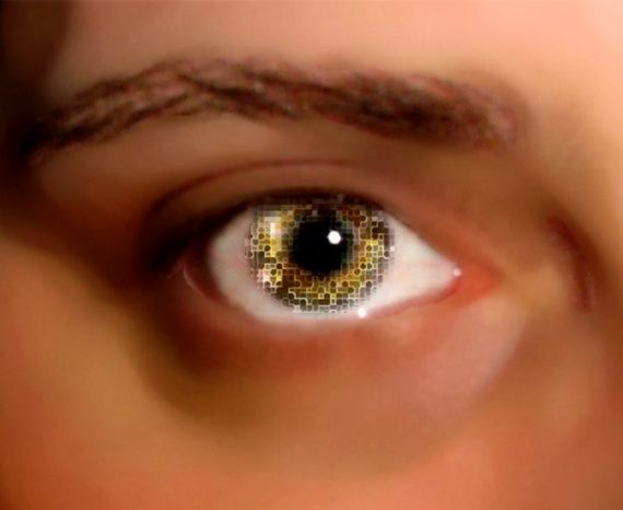 A Bionic Eye That Restores Sight | By bridging the gap between eye and…