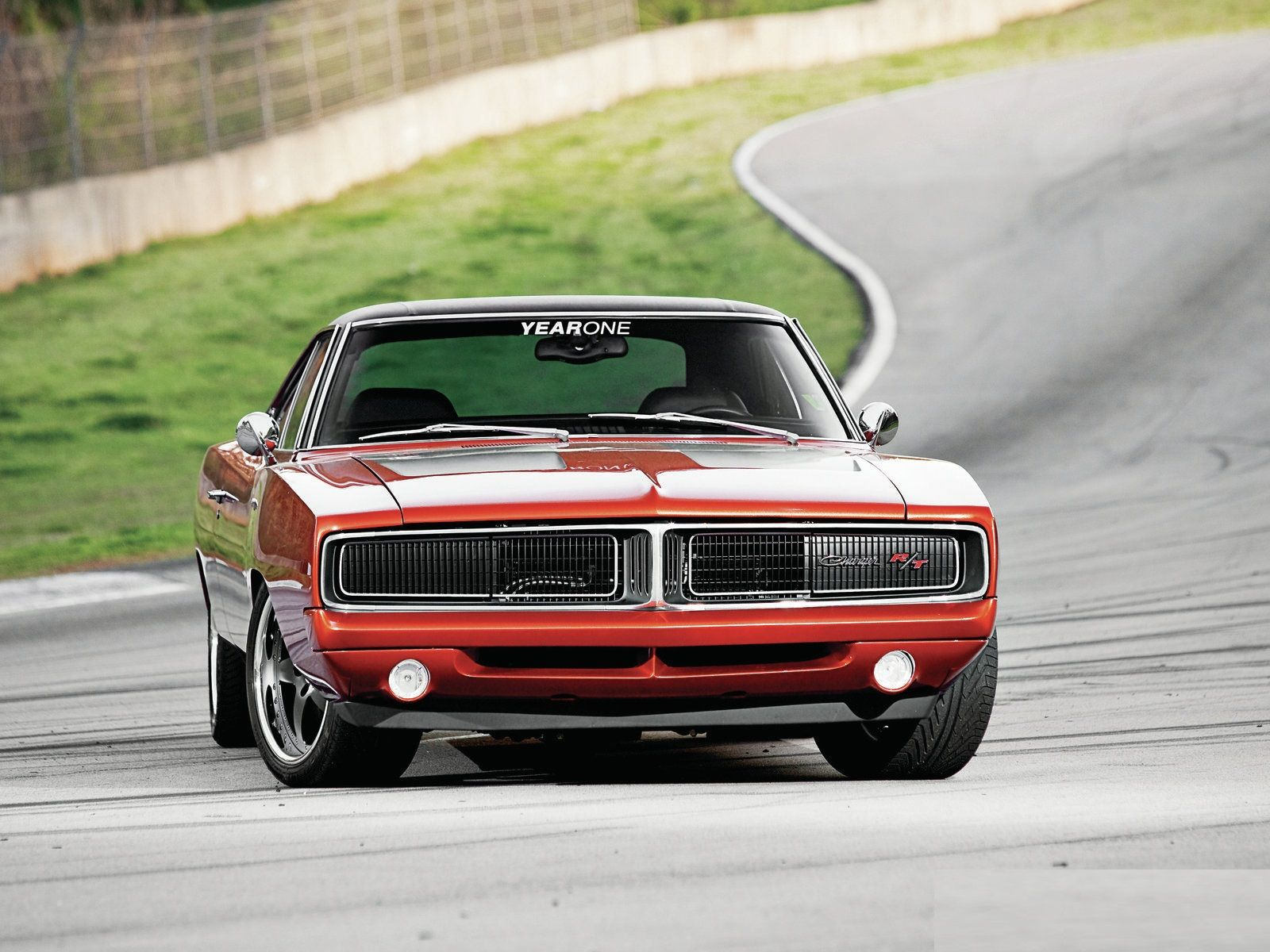 The 1969 Dodge Charger is an American classic… We have a large ...