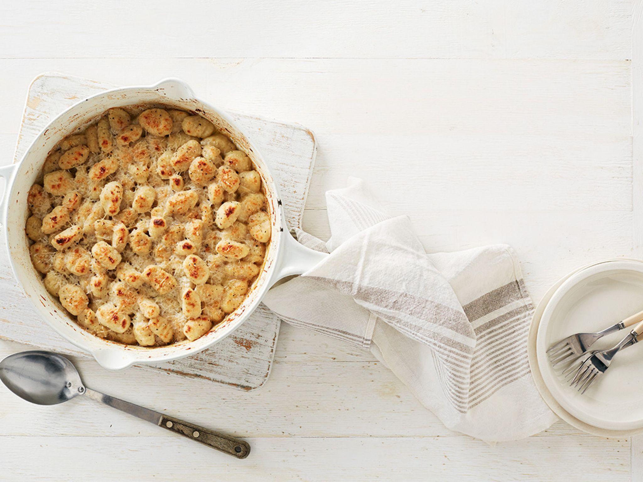 Cacio E Pepe Gnocchi | Recipe | Gnocchi recipes, Gnocchi and Pasta