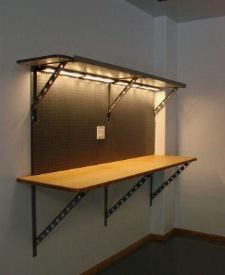 Diy Garage Shelves Ideas