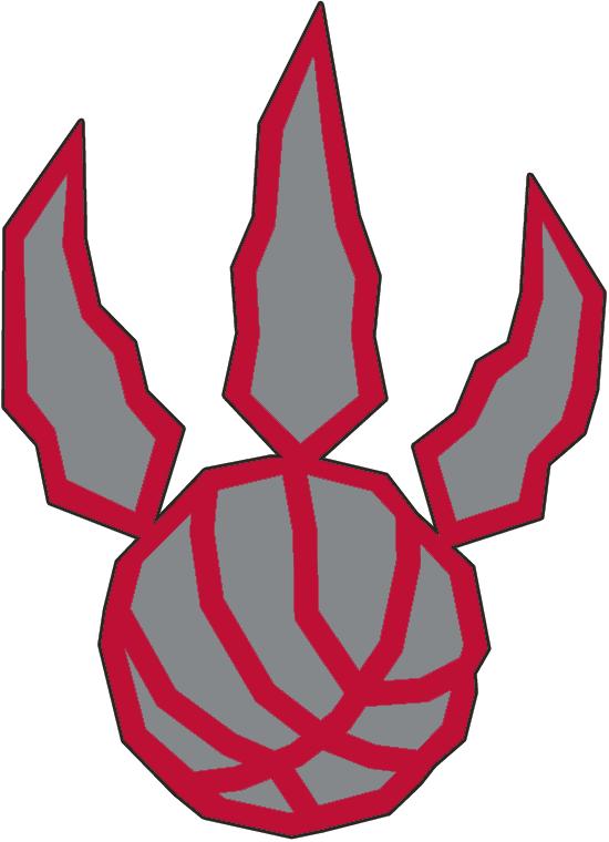 Toronto Raptors Alternate Logo 2012-2015 | Toronto Raptors ...