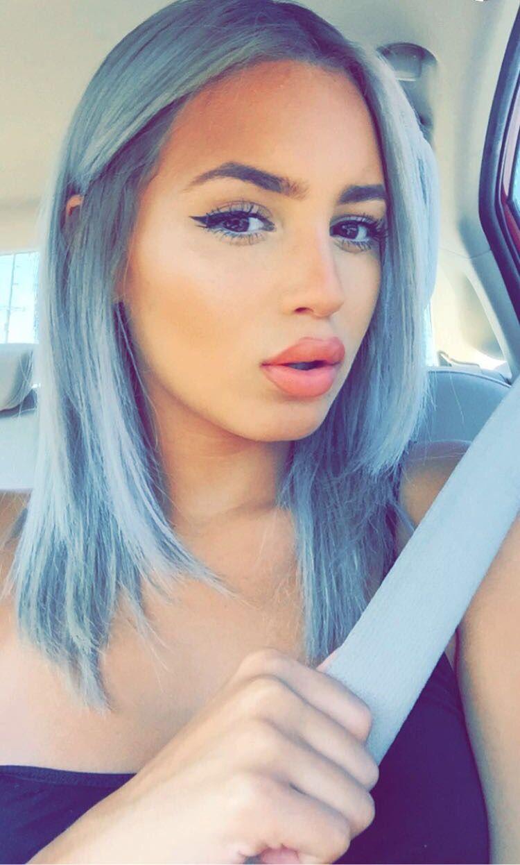 Pinterest nandeezy u hair pinterest makeup hair coloring