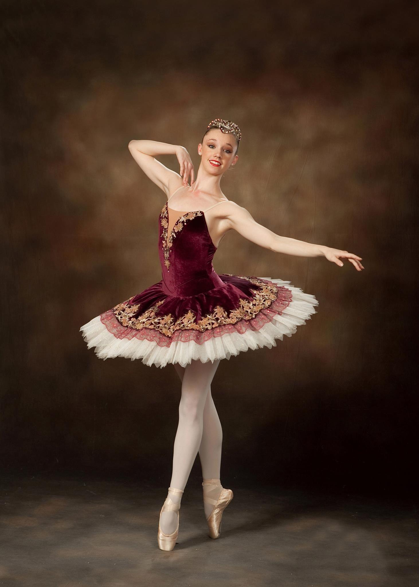 Ballerina Yevgenia Obraztsova: career, repertoire, personal life 18