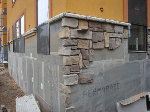Bristol Canyon Stone European Cobblestone 90 Degree Stone