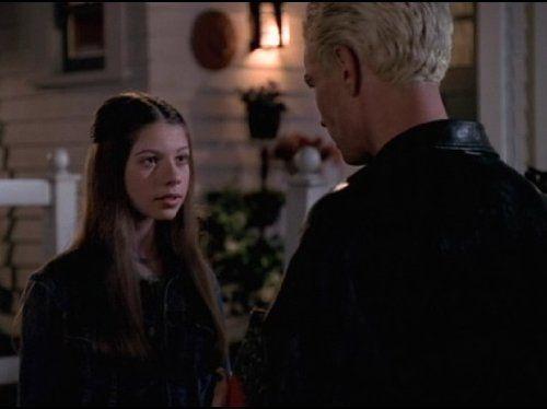 Buffy | 5.13 - Blood Ties