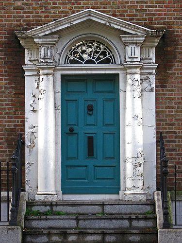 Door of Dublin
