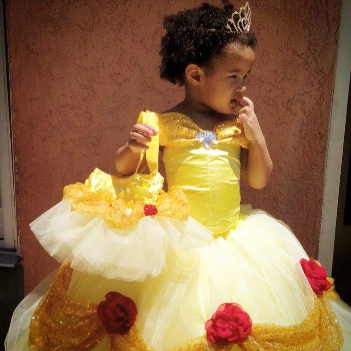 La verdadera magia q desprende una verdadera princesa...