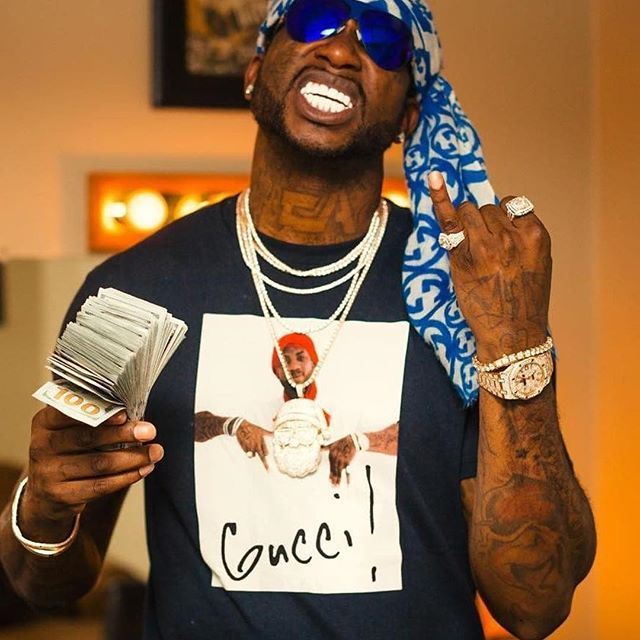Happy Birthday Laflare1017 What S Your Favorite Guwop Track Photo Thecamkirk Gucci Mane Best Rapper Alive Best Rapper Gucci mane supreme wallpaper