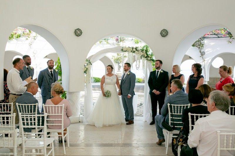 The Wells Wedding 27052019 Wedding Programs Wedding Wedding Moments