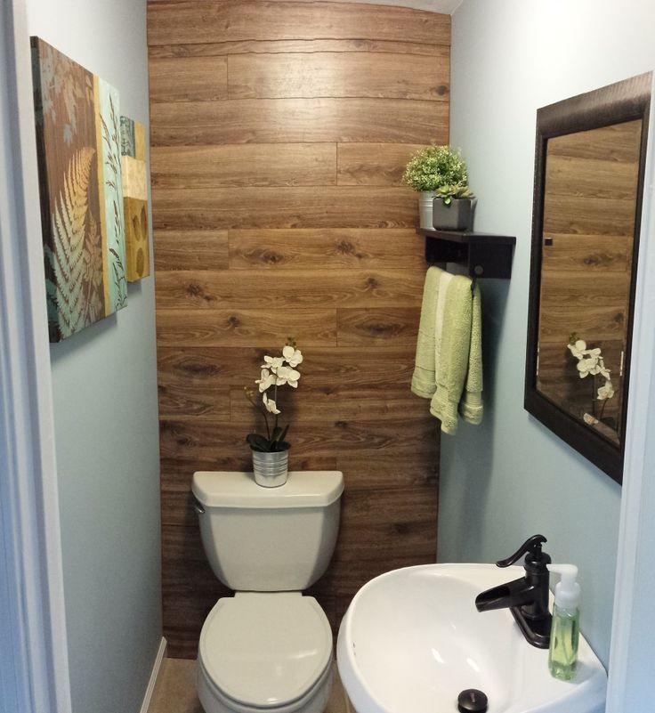 Bathroom Reno!