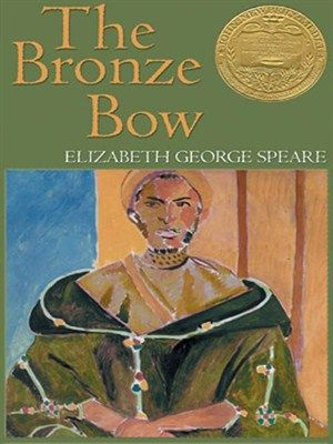 Audiobook sample of The Bronze Bow.