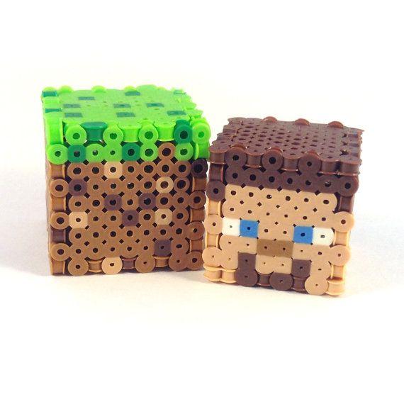 Minecraft Perler Beads Food 1000x1000 Jpg Bugelperlen Perlen