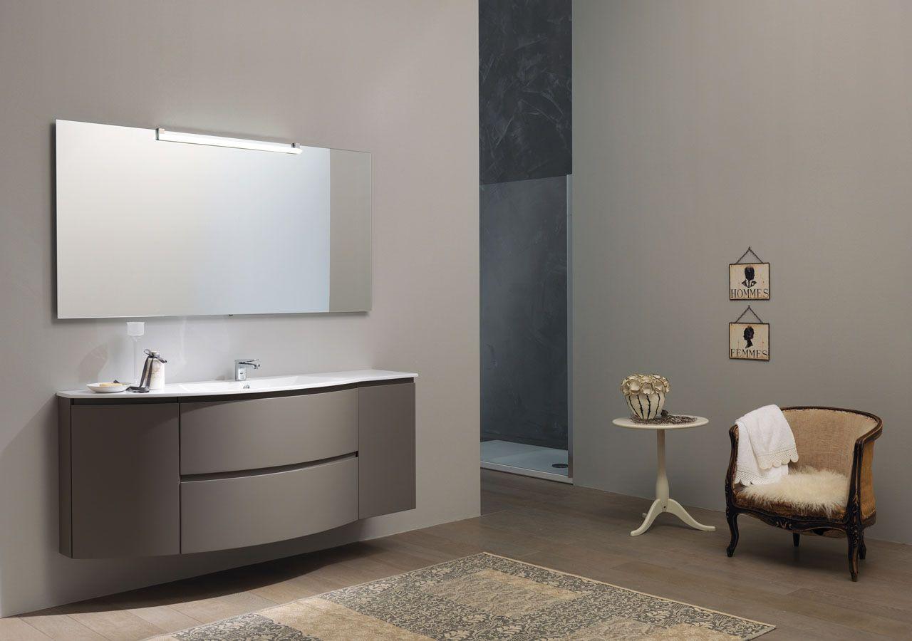 Pin di Grigio18 su F.LLI STOCCO [mobili da bagno e vasche ...