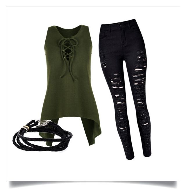 """""""Dark Wood"""" by oaken-shield ❤ liked on Polyvore featuring art"""