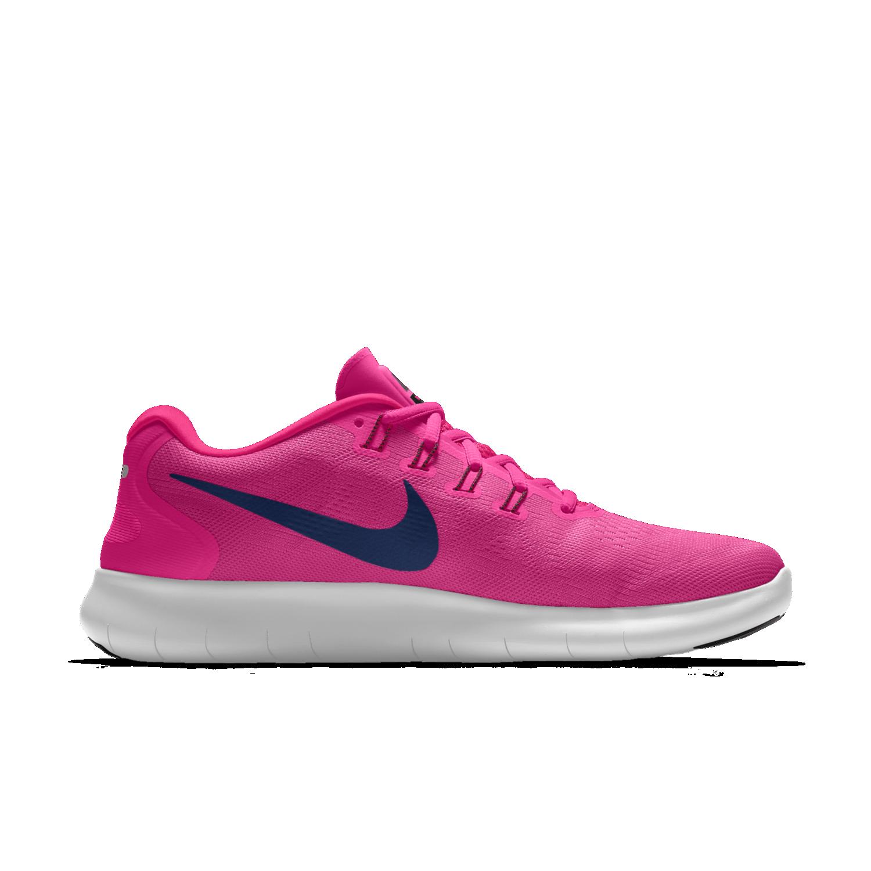 203515f466b Nike Free RN 2017 Essential iD Women s Running Shoe