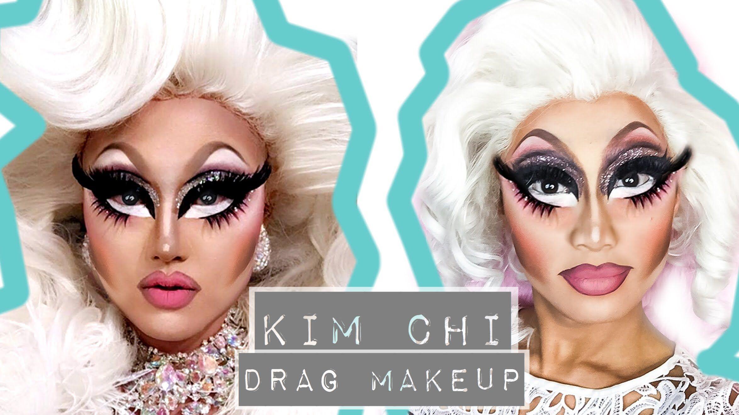 Kim chi drag makeup tutorial marc zapanta hmua childrens kim chi drag makeup tutorial marc zapanta baditri Images