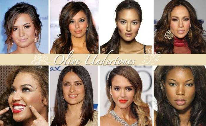 Hair Color For Olive Skin With Warm Undertones Pale Olive Skin Hair Color For Black Hair Skin Undertones