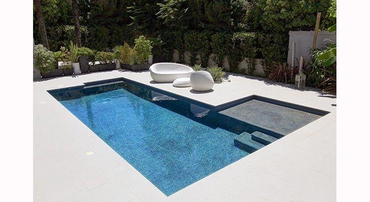 Trophées de la Piscine  27 piscines de rêve primées Swimming