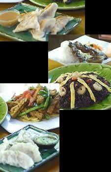 Batik Asian Cuisine Dumpling Bar Tell Henry That David Sent You