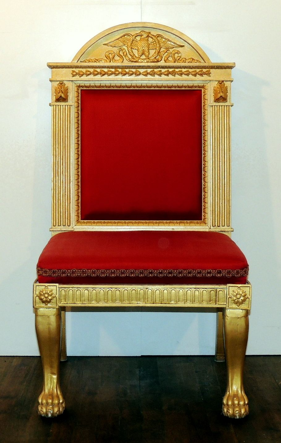 oval office chair history oval office chair warner bros property department the golden