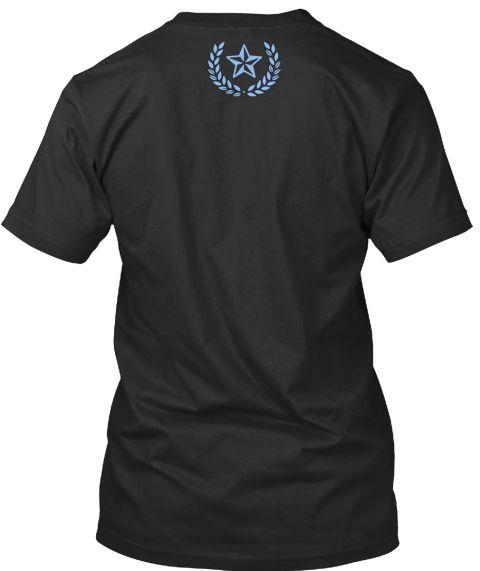 Cool Papa T Shirt   Limited Edition! Black T-Shirt Back