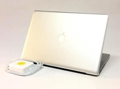 Apple Macbook Pro 83 2011 17in 2.5GHz Intel Core i7 8GB 1TB HD Graphics 3000