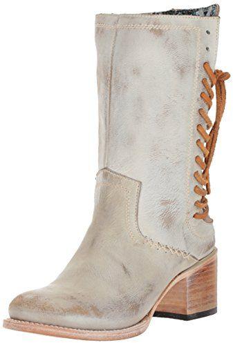 Women's coble Western Boot