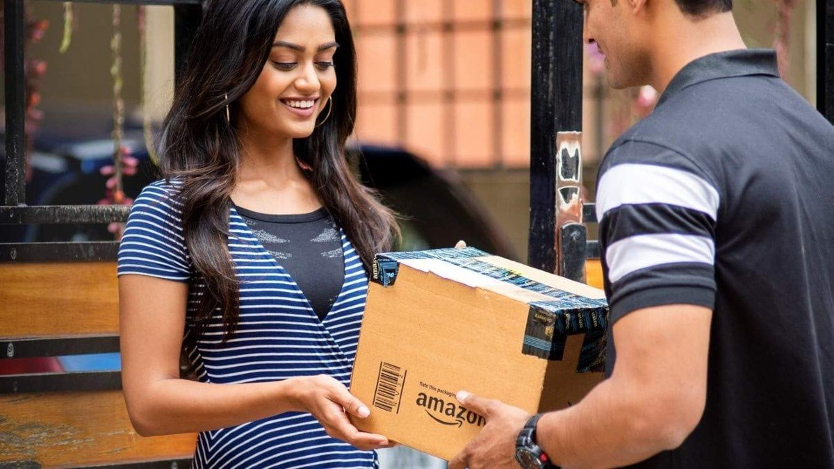 Amazon Flex Delivery Programme Expanded to Over 35 Cities