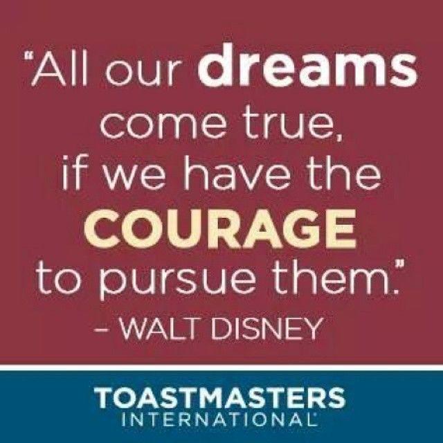 Toastmaster Quotes. QuotesGram | Great Quotes | Public speaking