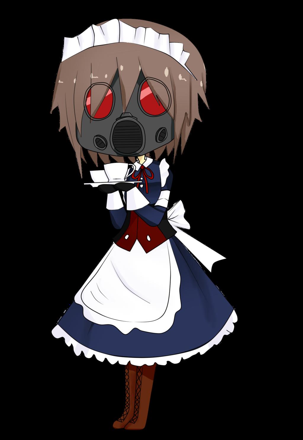 anime neko girl kawaii creepypasta Google Search cute