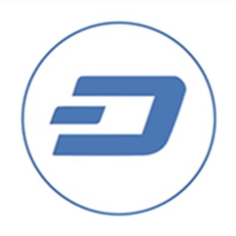dash cryptocurrency ticker