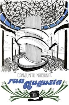 carla caffe - brazilian artist