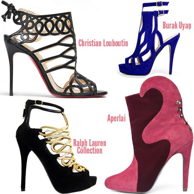 new concept d4cd4 ba347 CL red bottoms on | My Style | Shoes, Christian louboutin ...